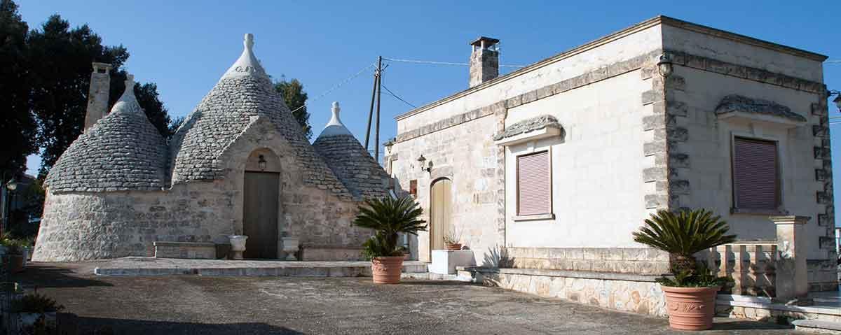 Italien Apulien Urlaub machen