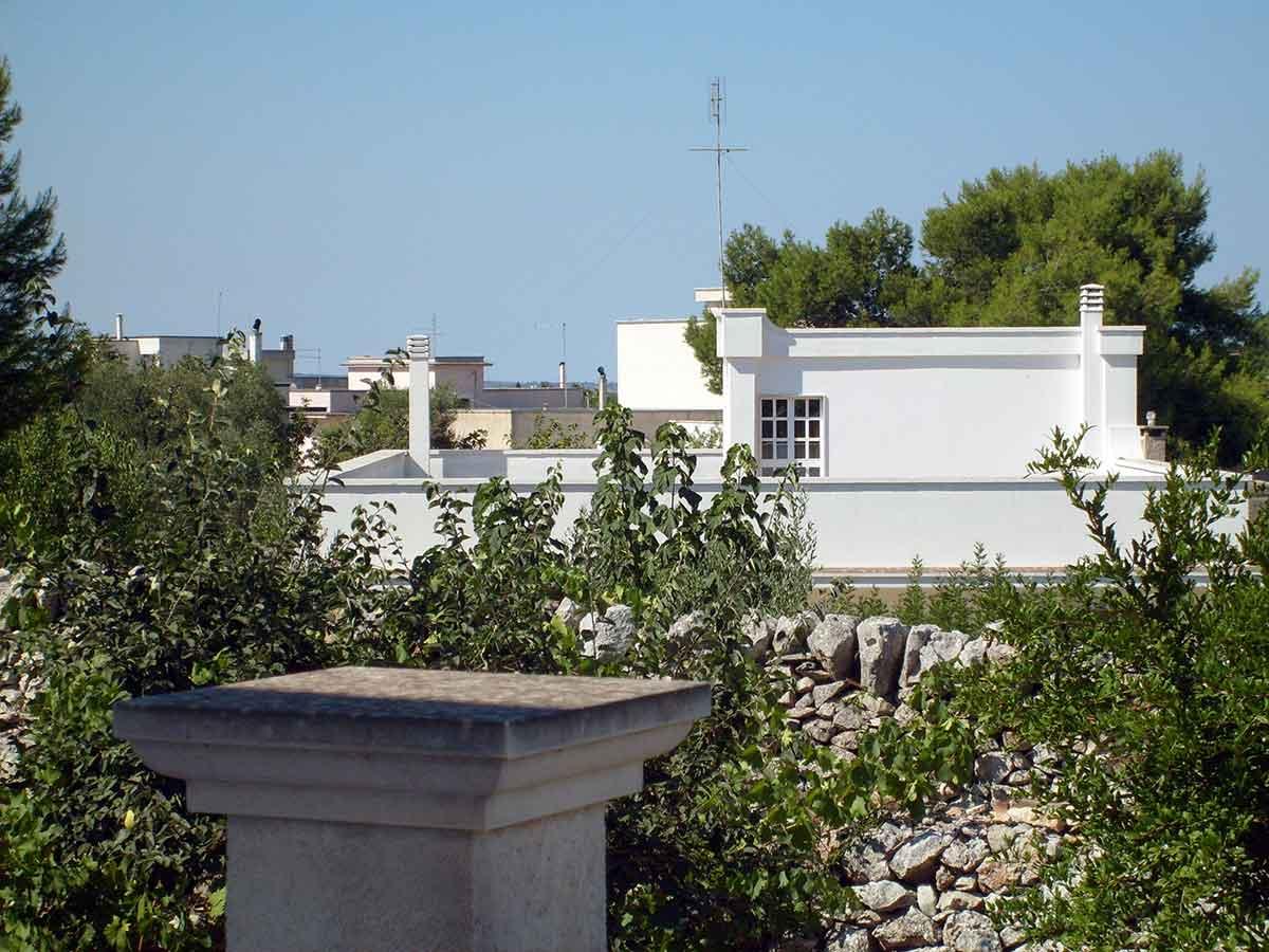 Urlaubstipps Italien Apulien